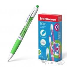 Ручка-автомат FIORE синяя 17722 ERICH KRAUSE