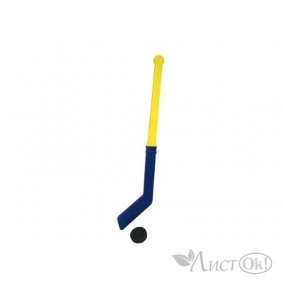 Набор хоккейный (клюшка, шайба), У640 (Уфа) Совтехстром