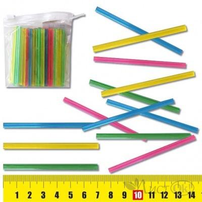 Счетные палочки , 50шт в ПВХ, пластик 5981 J.Otten