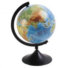 Глобус Физический 210мм Классик К012100007 00002 Глобен