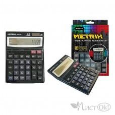 Калькулятор MX-916 , 16 разряд,бухгалт,2-е пит,21х15 см. METRIX /1 /0 /80 /0