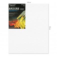 Холст грунтованный на картоне хлопок, цена за 1шт 40х50см, 4832-10 J.Otten