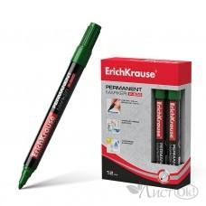 Маркер перман. P-200 зеленый закруг. 1мм 4780/ ERICH KRAUSE /12 /0 /144 /0