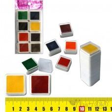 Подушка для штампиков 7065 , цена за набор 8шт., асс. J.Otten /1 /120 /360 /0