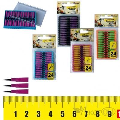 Стержни для кассет/карандаша, 101, 24 шт