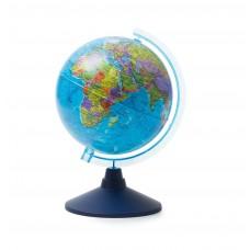 Глобус Политический 210мм евро Ке012100177 Глобен
