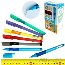 Ручка JO-036-L для левшей синяя, масло, 0,5мм, цв.асс Josef Otten /30 /240 /1200 /0