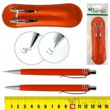 Набор ручка+карандаш авт. WB39100-3BP+MP+LB105-5 J.Otten