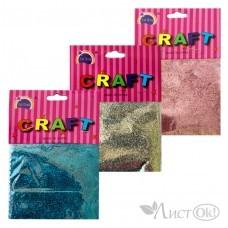Набор для оформления Glitter, в пакете 15гр, асс 516
