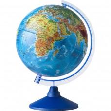 Глобус Физический 250мм Классик Евро КЕ012500186 Глобен