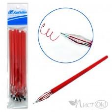 Стержень гель , 0,5мм*126мм, для ручки 571C-