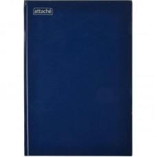 Книга учета 144л. клетка.№1, 55 гр/м2, бумвин. тв.обл. К-144 Краснокамск