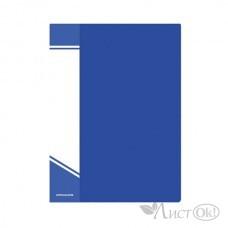 Папка 20 файлов А5 синяя NP01A5-20В 65715 inФормат